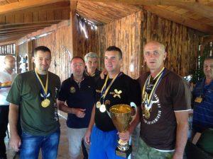 pobjednici 18 kupa sarajeva 2015 godine staraca usr sarajevo