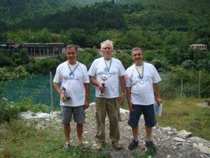 Jablaničko ljeto 2008 II mjesto