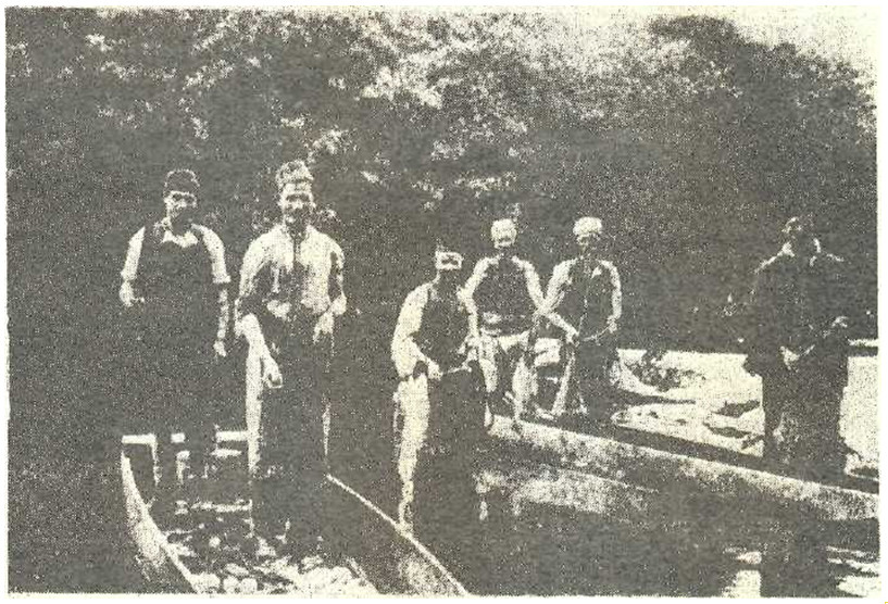 semizovac-ribolov