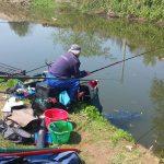 Video prilog o Federalnom prvenstvu i kupu u lovu ribe na plovak